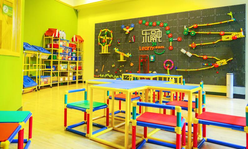 乐融儿童之家早教加盟连锁,乐融儿童之家早教加盟条件费用_2