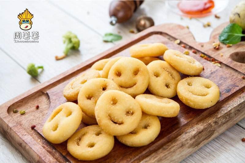 周薯薯加盟费用多少钱_周薯薯小吃加盟条件_周薯薯加盟生意怎么样_2