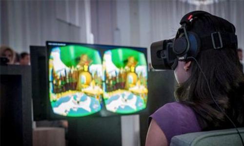 暴风魔镜VR体验馆加盟费用_暴风魔镜店加盟条件_2
