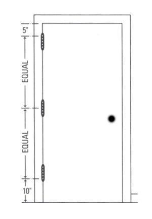 木門合頁:四個你不可不知的問題(圖)_6