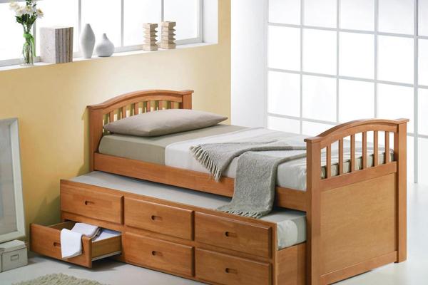 晚安实木床加盟费用,晚安实木床招商代理_4