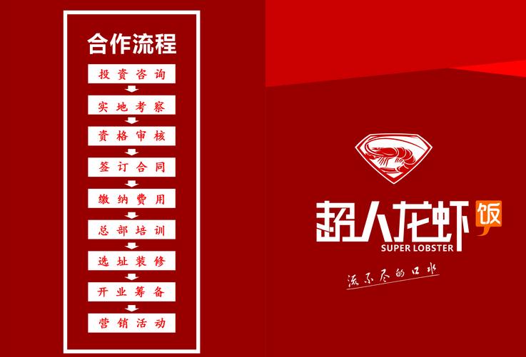 超人龙虾饭加盟流程_1