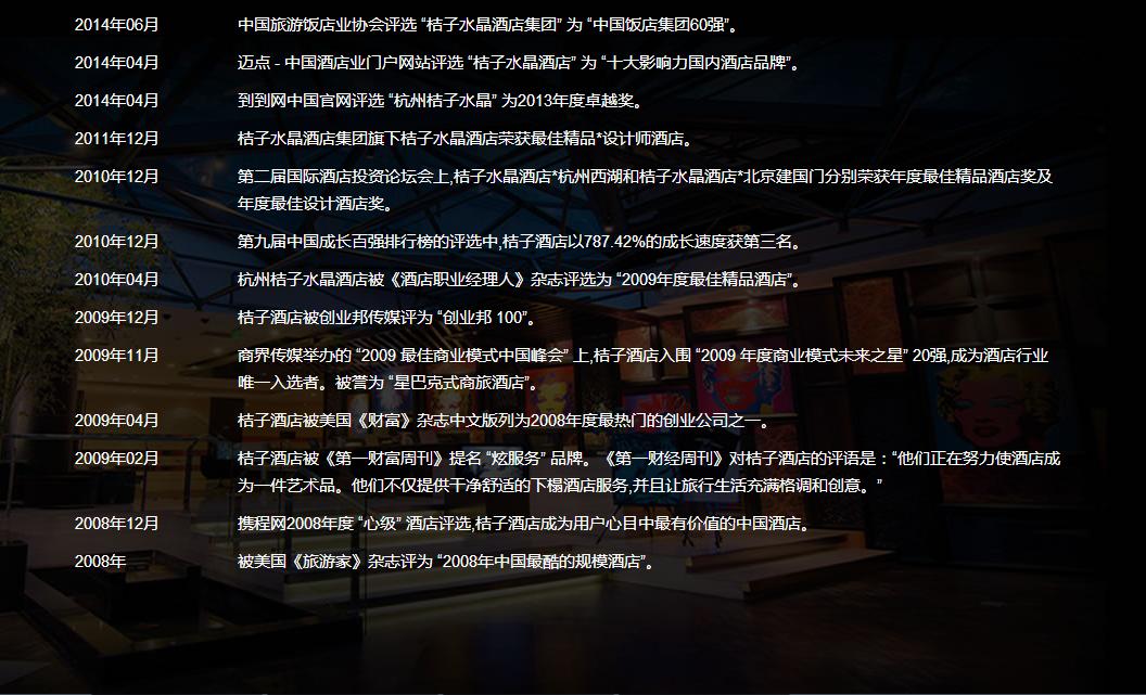 桔子水晶酒店招商_2