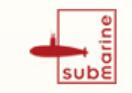 submarine潜水艇地漏