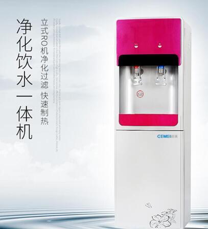 关于净水器你知道多少?格美净水器市场热销品牌