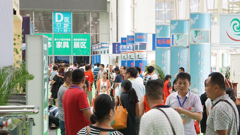 济南家具展——2017年第17届济南金诺国际家具博览会_5