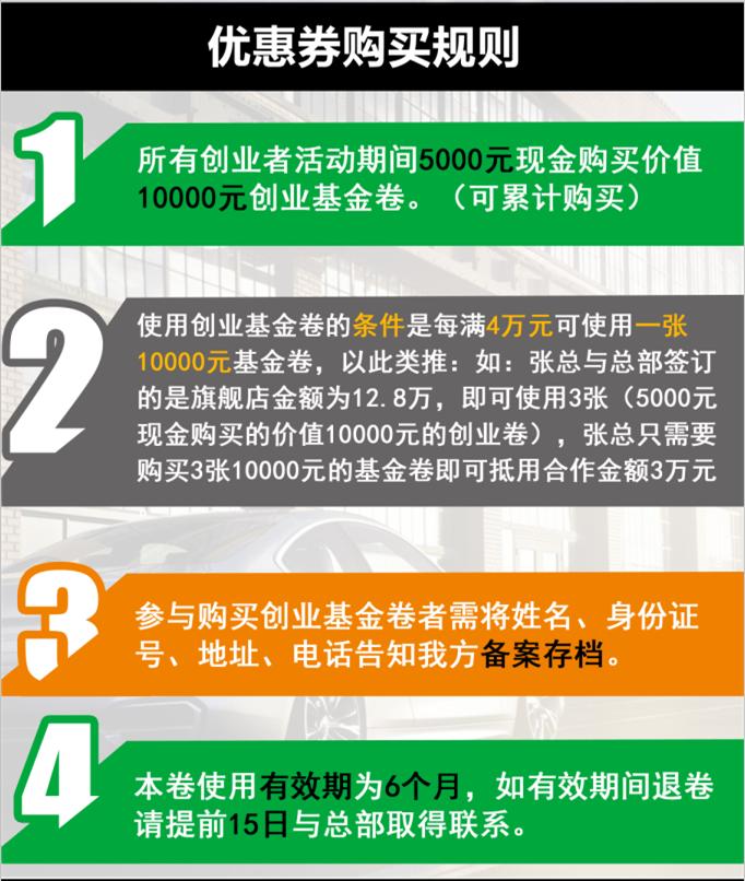 关于双十一创业基金卷使用通知(图)_2