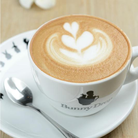 精品咖啡印象系列