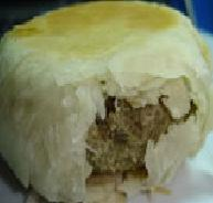 老北京绿豆饼