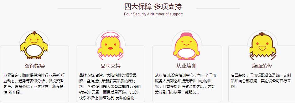 3Q脆鸡排加盟费用_3Q脆鸡排店加盟条件_3Q脆鸡排品牌加盟店_2