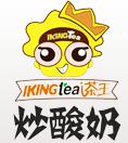 中国茶王炒酸奶