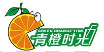 青橙时光饮品