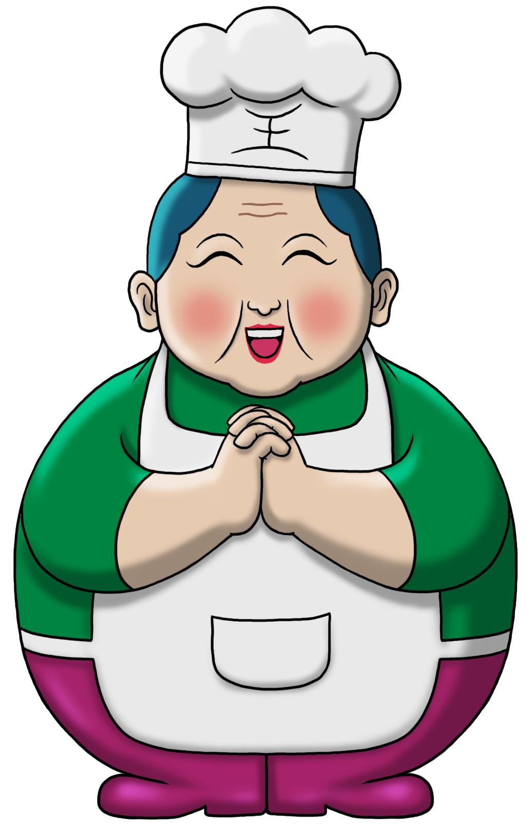 成都王妈餐饮管理有限公司