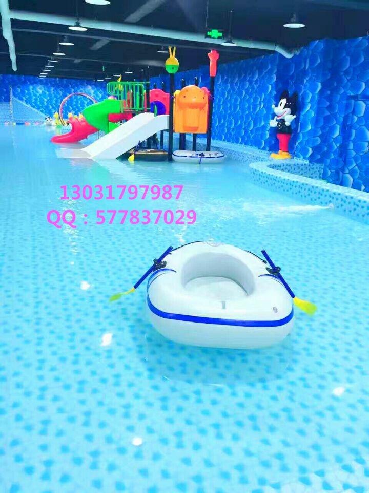 室内大型儿童水上乐园设备定做