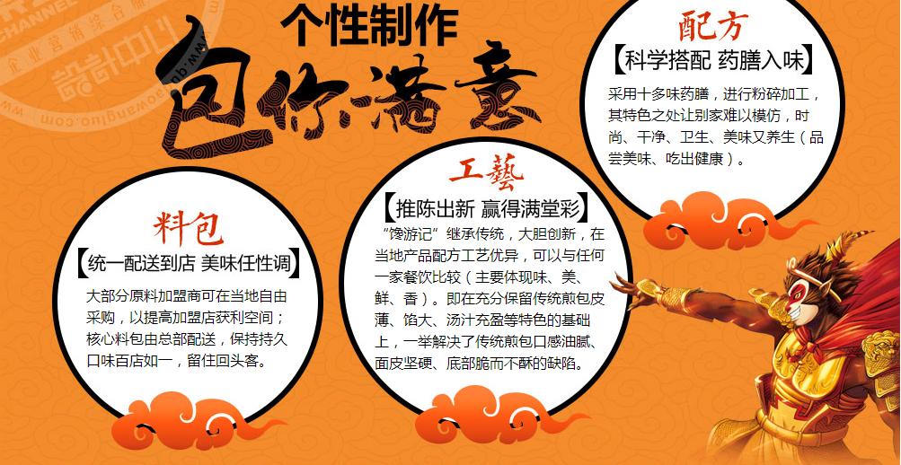 安徽馋游记餐饮管理有限公司_4