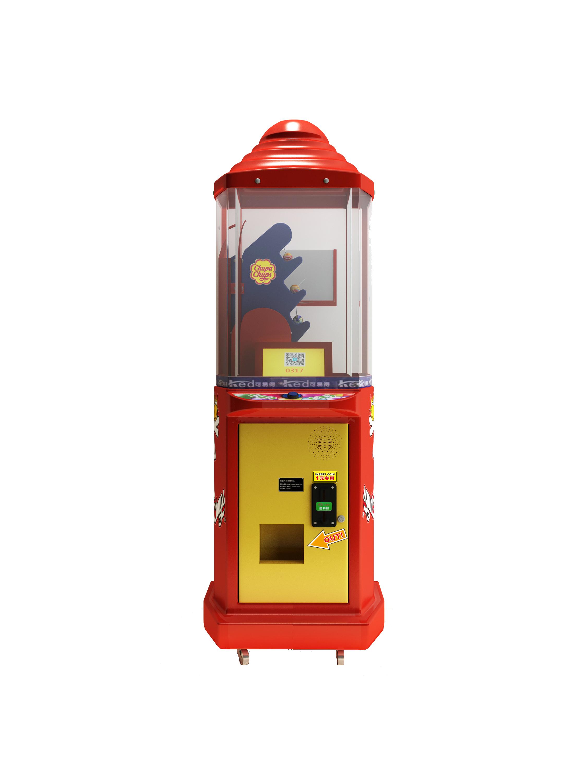 微信糖果机