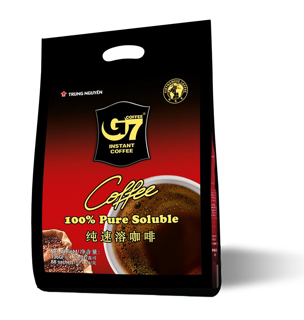 136gG7黑咖啡