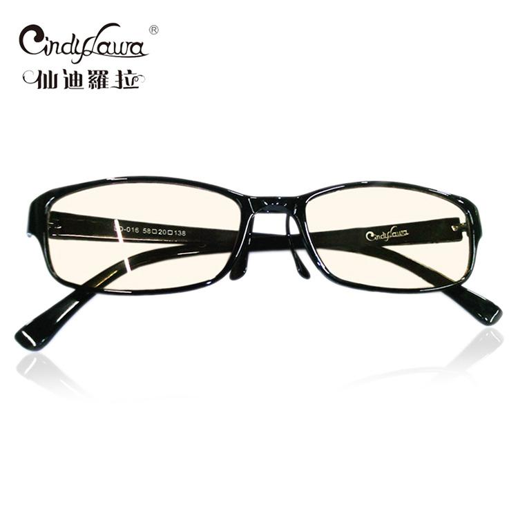 仙迪罗拉防光害辐射眼镜 CD016