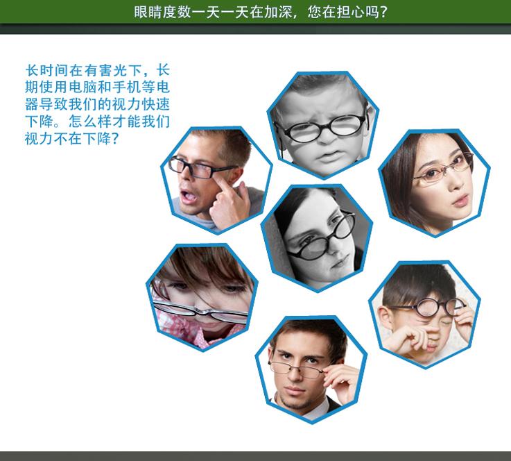 仙迪罗拉防光害辐射眼镜CD016_3