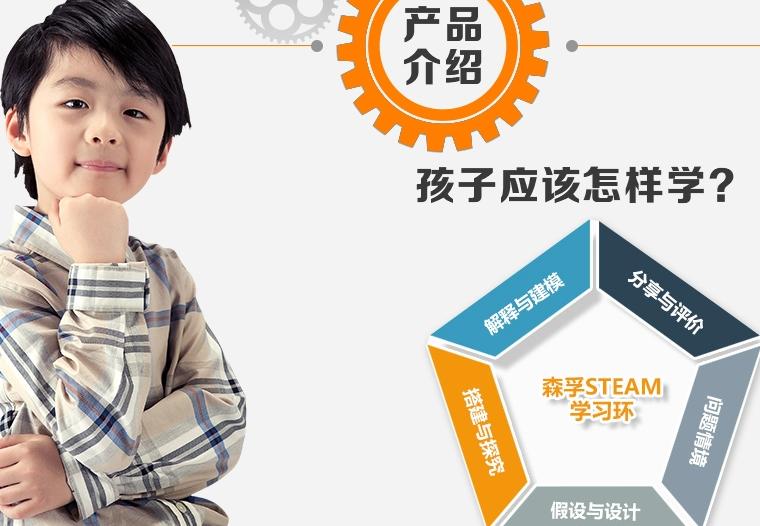森孚机器人教育招商加盟,森孚机器人教育加盟条件_2