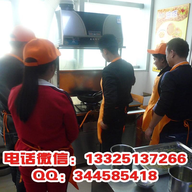 醉炉湄公烤鱼加盟培训总部_6
