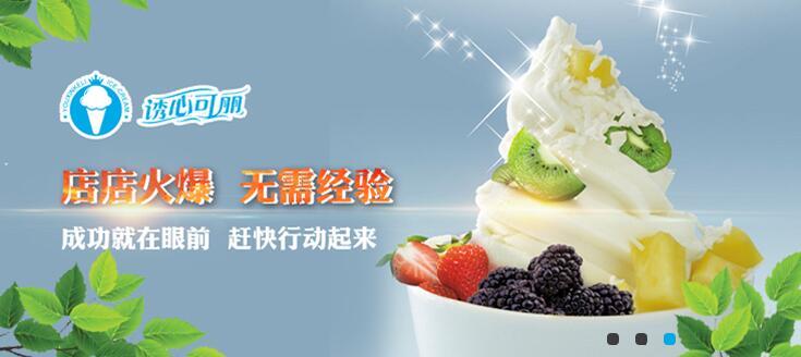 诱心可丽冰淇淋加盟,诱心可丽冰淇淋加盟费用_4