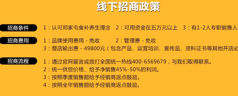 天元润土五谷杂粮加盟流程_1