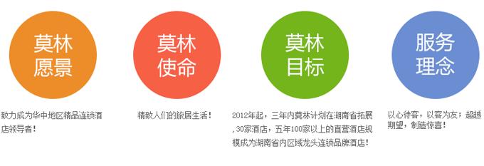 莫林风尚连锁酒店投资分析_1