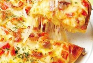 披萨加盟品牌