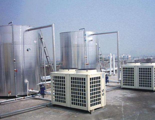 卓奥5P空气能热水器
