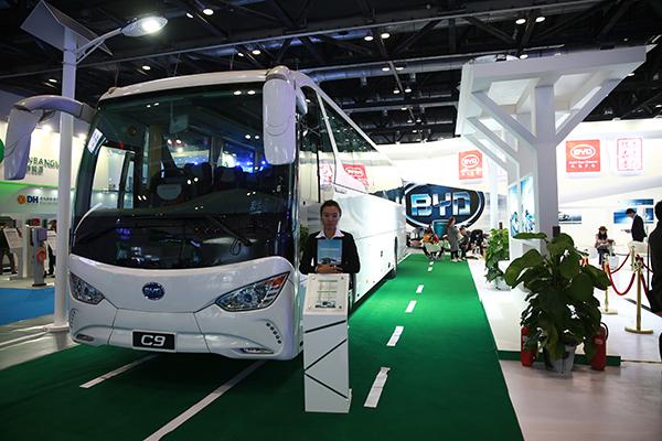 2018中國汽車檢測維修設備展2017_1