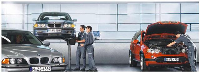新概念汽车美容加盟费用_新概念豪车专修加盟条件_新概念[奔驰宝马奥迪]专修加盟_5