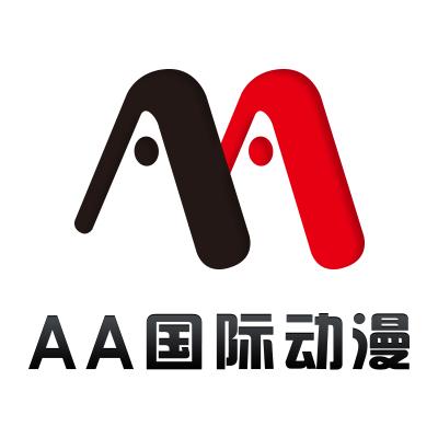 AA国际动漫1
