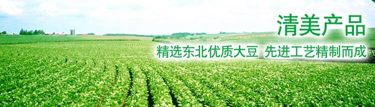 清美豆制品加盟费用多少钱_清美豆制品批发代理_4