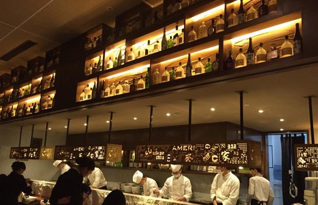 山葵家日本料理加盟费用_山葵家日本料理店加盟条件_3