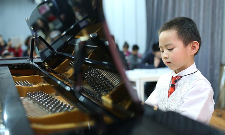 建勋钢琴教育招商加盟,建勋钢琴教育加盟条件_1