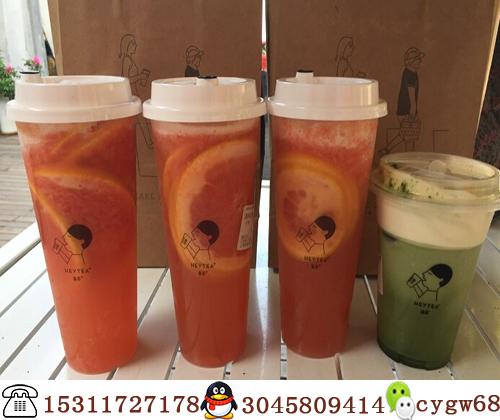 喜茶HEEKCAA,灵感之茶-喜茶官网_1