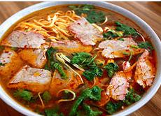 老李牛肉汤