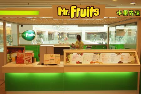 水果先生水果超市加盟,水果先生水果超市加盟费用_1