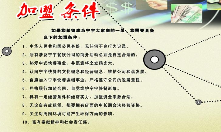 宁宇盒饭加盟电话_宁宇盒饭加盟条件费用_6