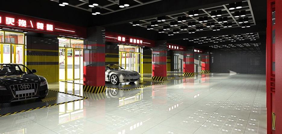 梅特莱斯洗车加盟费用_梅特莱斯加盟条件_梅特莱斯汽车美容加盟_2