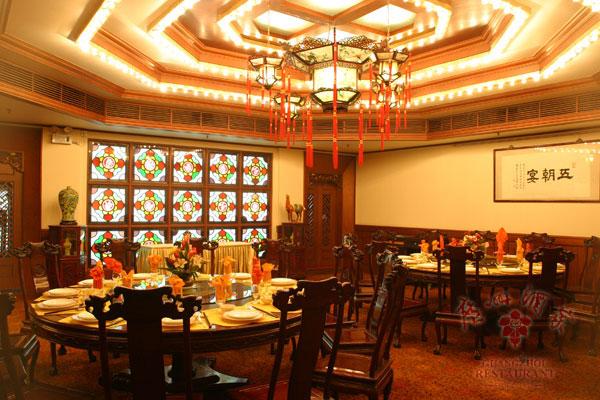 广州酒家中餐加盟费用多少钱_加盟广州酒家投资多少钱_3
