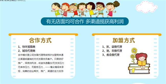 启阅中国绘本馆加盟条件_启阅绘本馆加盟电话_5