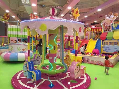 儿童乐园设备厂家直销