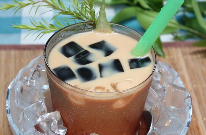 咕噜咕噜奶茶加盟咕噜咕噜奶茶加盟费多少_2