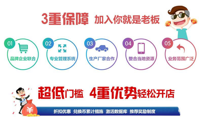 聚惠保商圈联盟好项目全国各省市县招商加盟火爆来袭_5