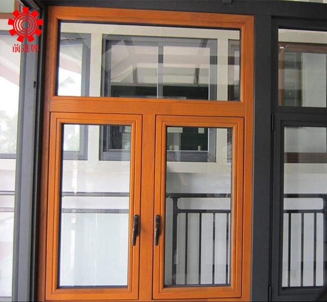 铝合金门窗加盟就选前进铝材_中国铝材_1