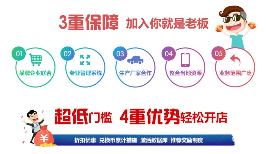 聚惠保商圈联盟项目_1