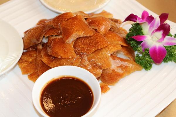 北京脆皮烤鸭怎么加盟的