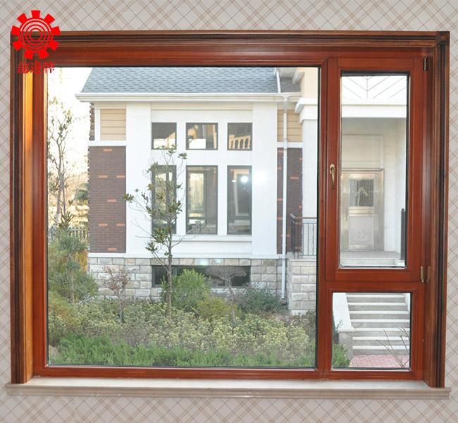 70系列铝合金平开窗型材加盟_1